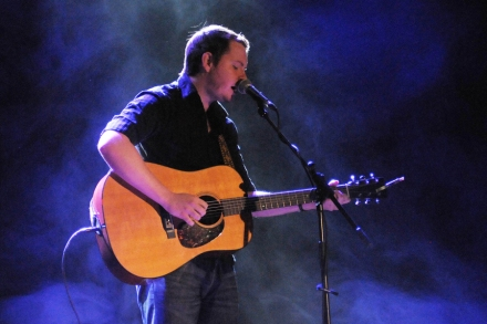 John Fullbright Pours Truth Into 'Songs' – Rolling Stone