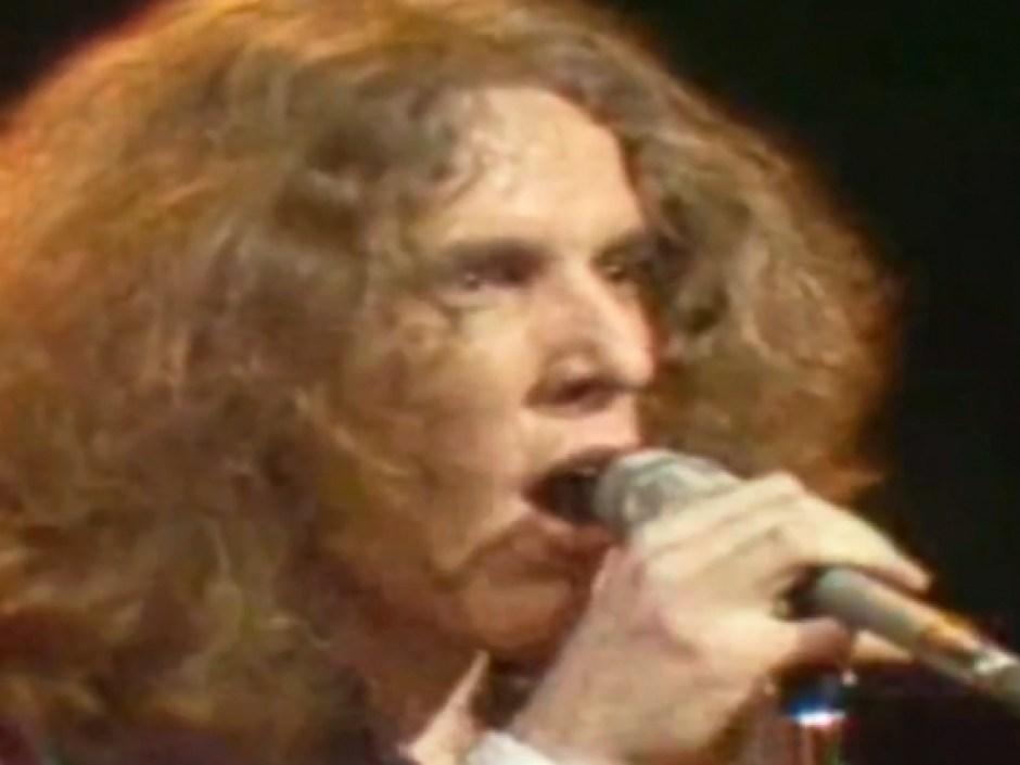Image result for david palmer 1972