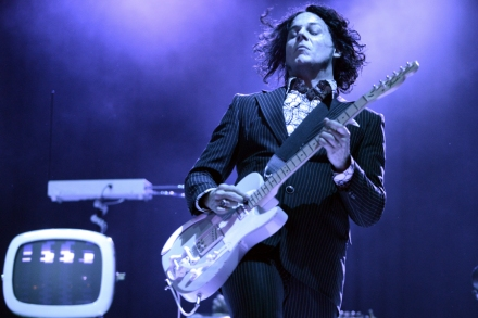 Listen to Jack White's Complete Bonnaroo Headlining Set