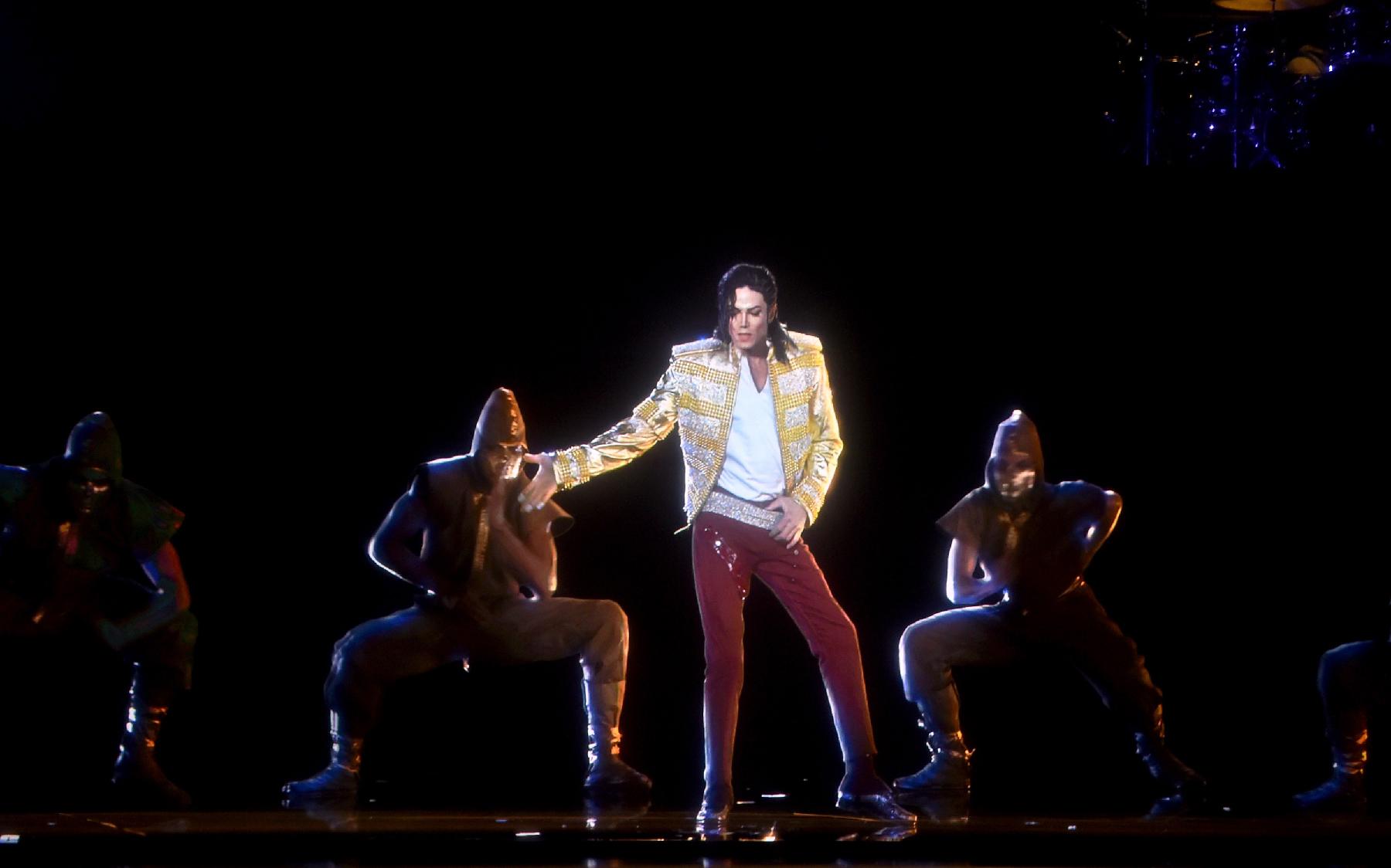 Michael Jackson 'Hologram' Creator Files $10 Million Countersuit