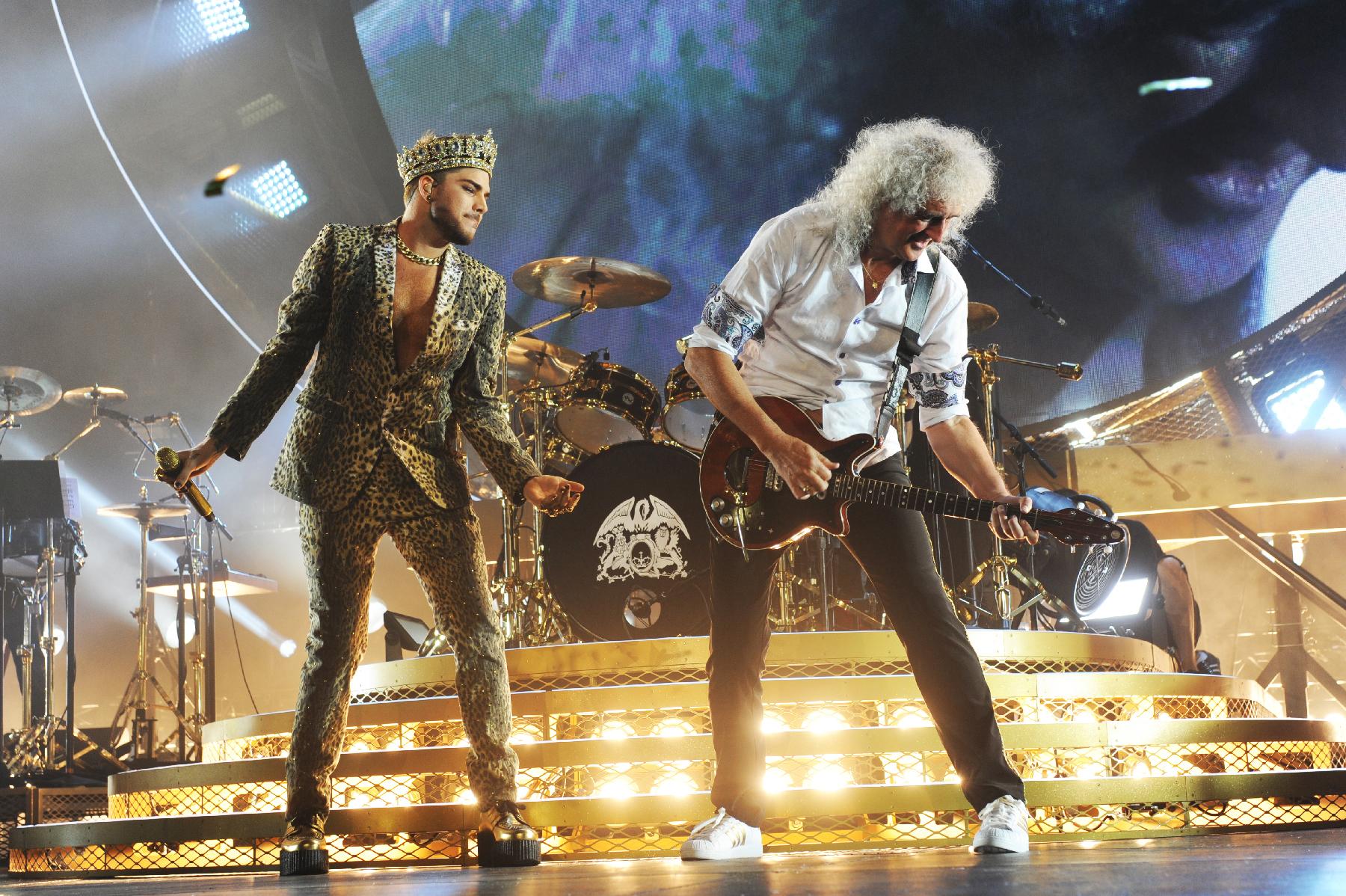 Queen and Adam Lambert's Tour Opener: 5 Things We Learned