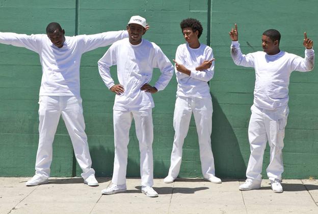 Odd Future's 'Loiter Squad' Prank Show Revs Up for Second Season