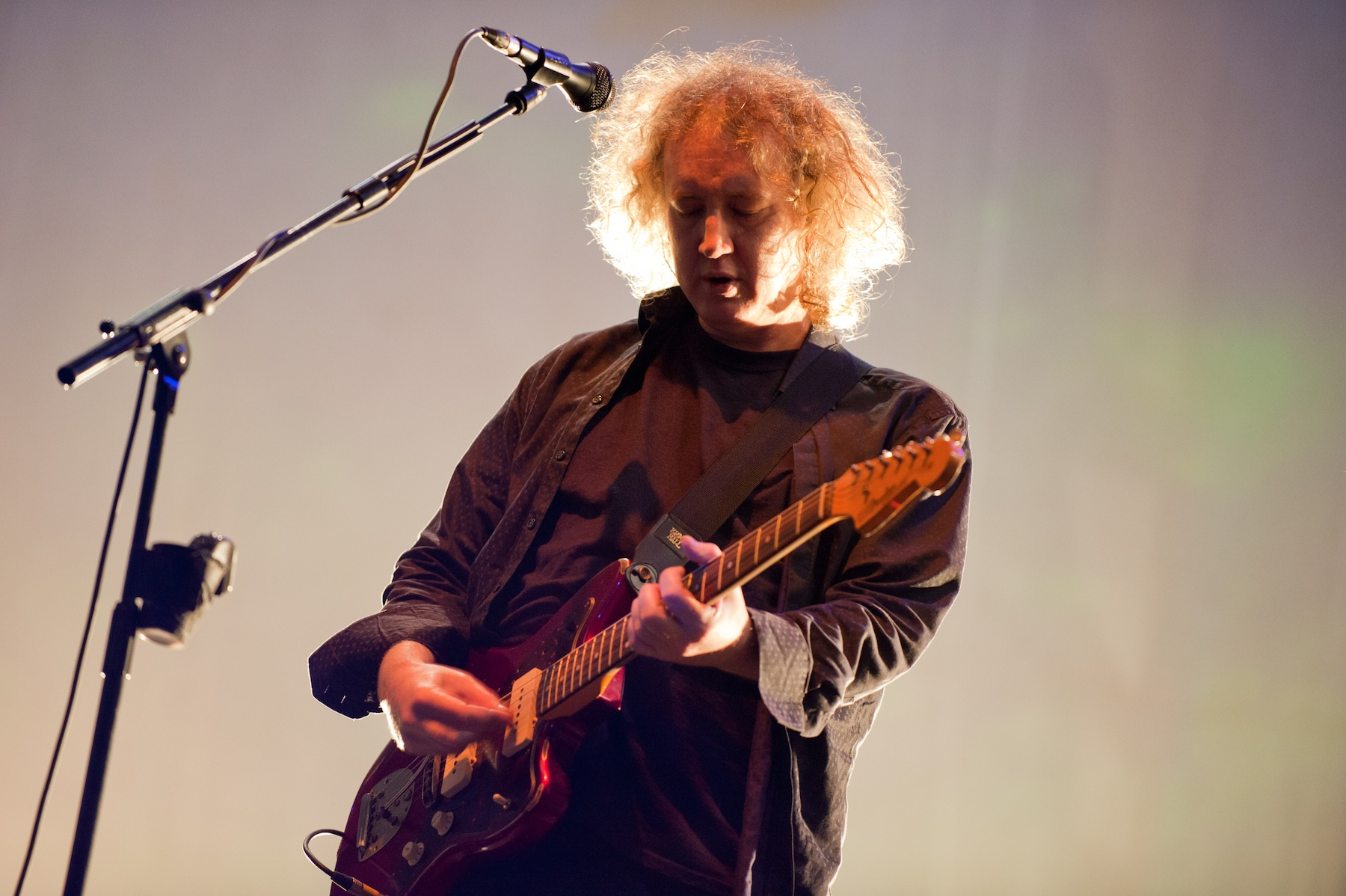My Bloody Valentine Returning to the Studio This Fall