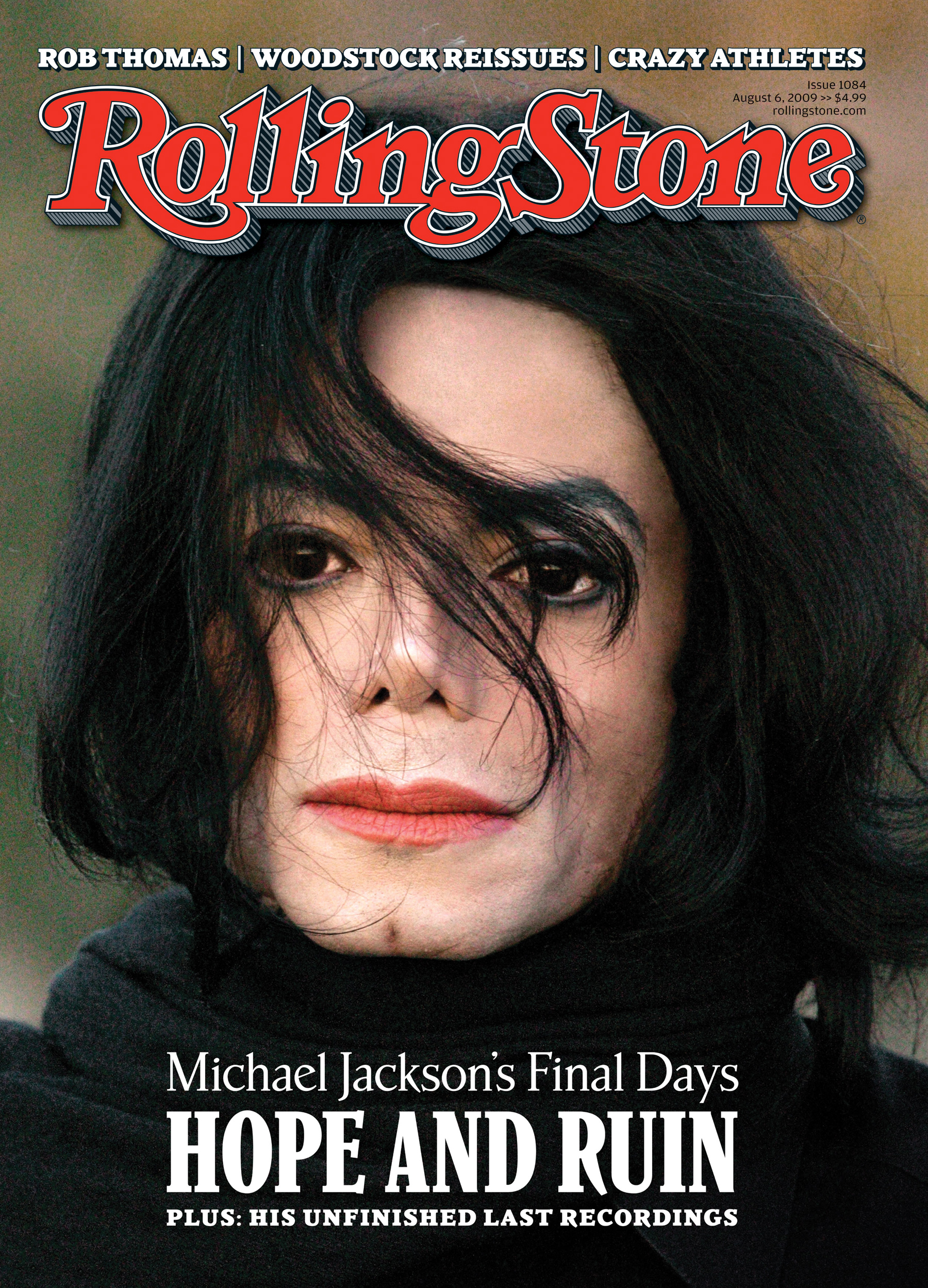 The Last Days of Michael Jackson – Rolling Stone 22064b695bbd