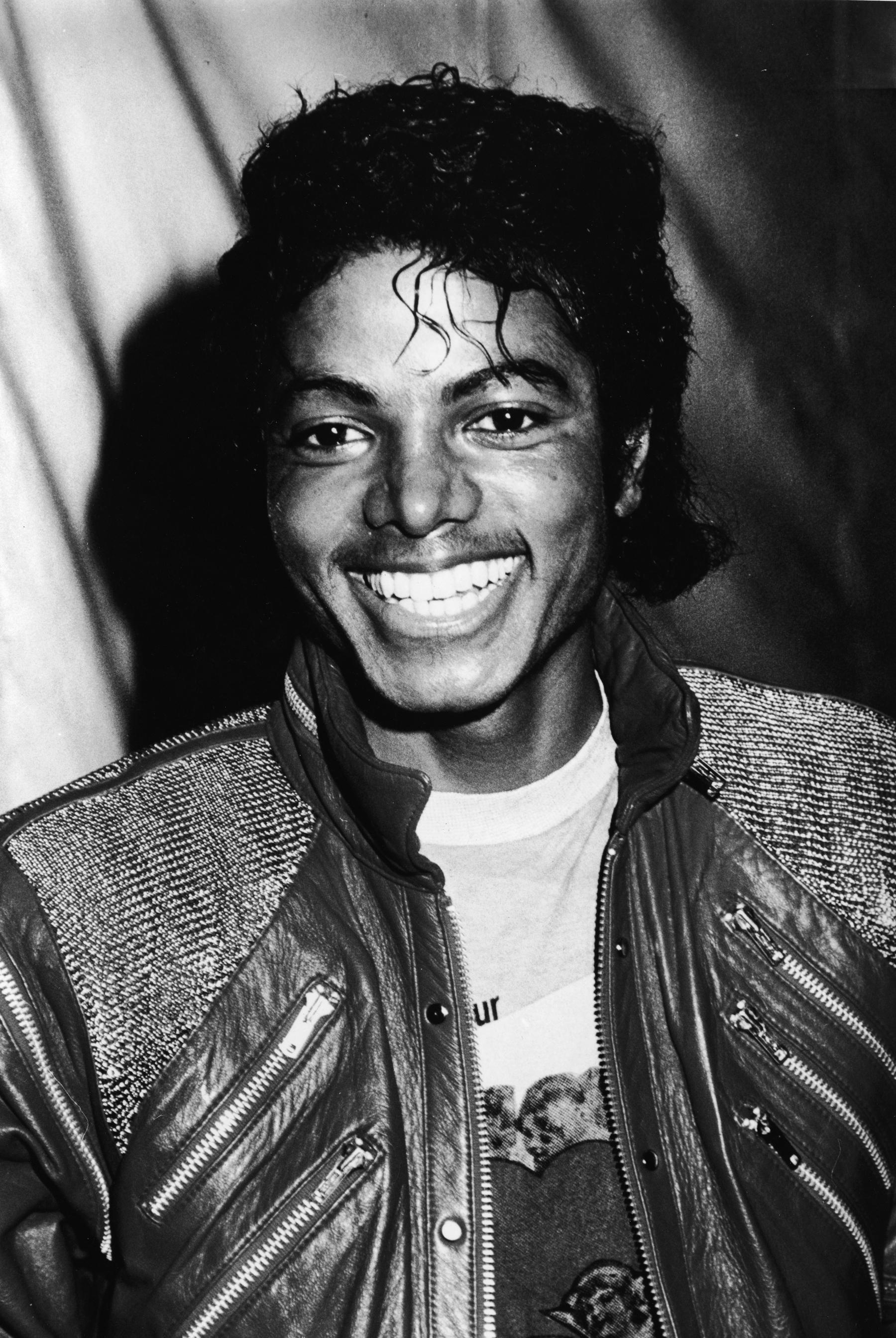 Michael Jackson's Dad: 'My Son Visits Me in My Sleep'