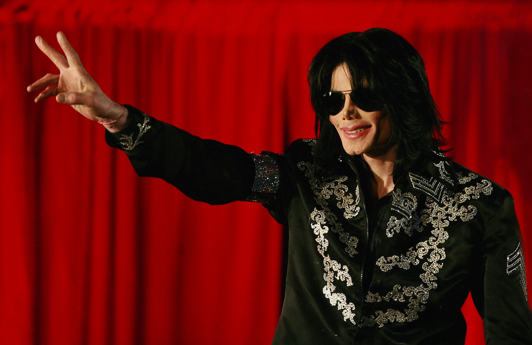 'Private' Michael Jackson Footage Sets off Lawsuit