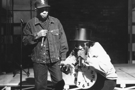The Making of Public Enemy's 'Fight the Power' – Rolling Stone