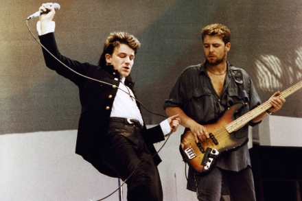 U2's 'Bad' Break: 12 Minutes at Live Aid That Made the