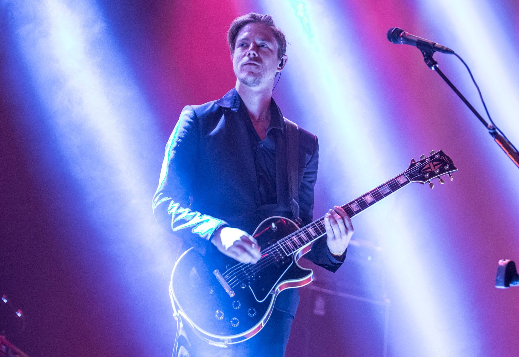 Interpol's Paul Banks Previews 'El Pintor': 'We're a New Band Again'