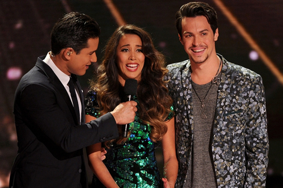Simon Cowell Says 'The X Factor' Could Return to America