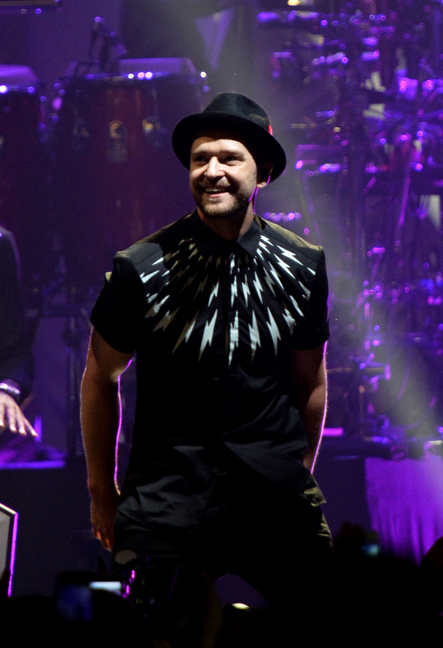 Justin Timberlake's Intimate NYC Show: 5 Things We Learned