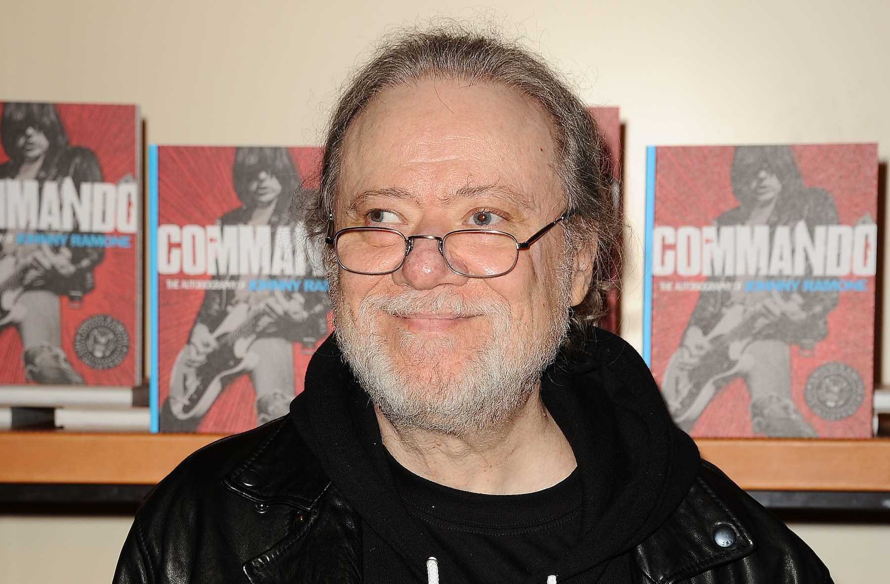 Tommy Ramone Dead At 65 Rolling Stone