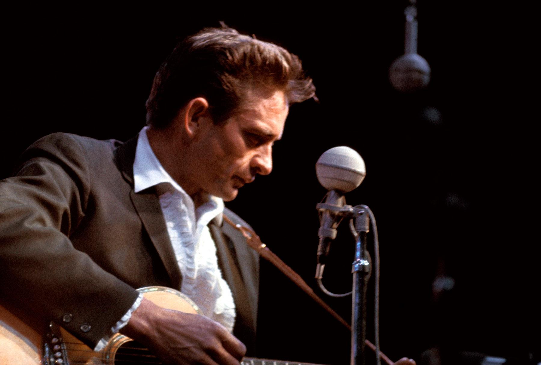 436ddf0c50 Johnny Cash's 'Bitter Tears' Fall Again – Rolling Stone