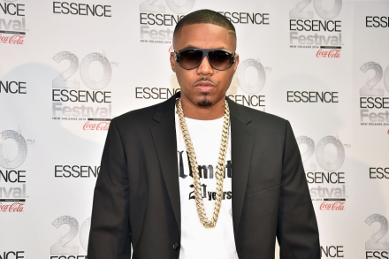 Nas Takes Rolling Stone Behind the Scenes of New 'Represent' Video