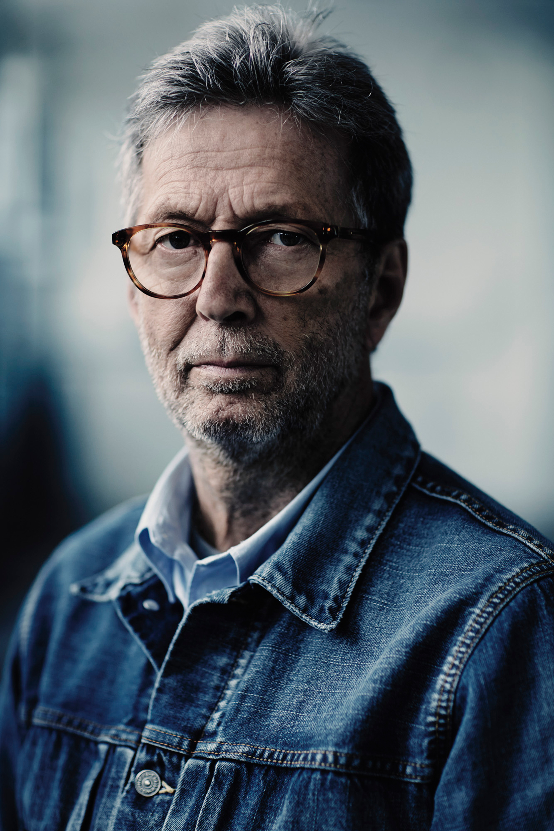 Clapton at the Crossroads: 'The Guitar Is in Safe Hands'