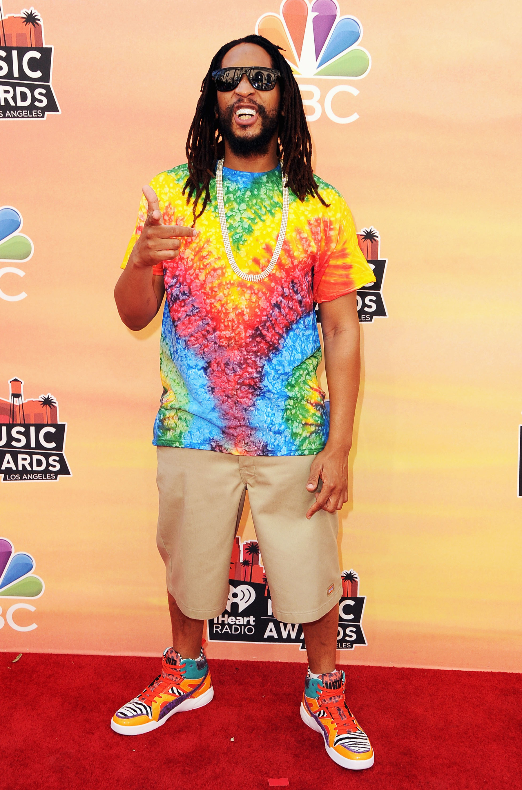 Lil Jon on Turning Down, Vampire Weekend, Prison and Donald Trump