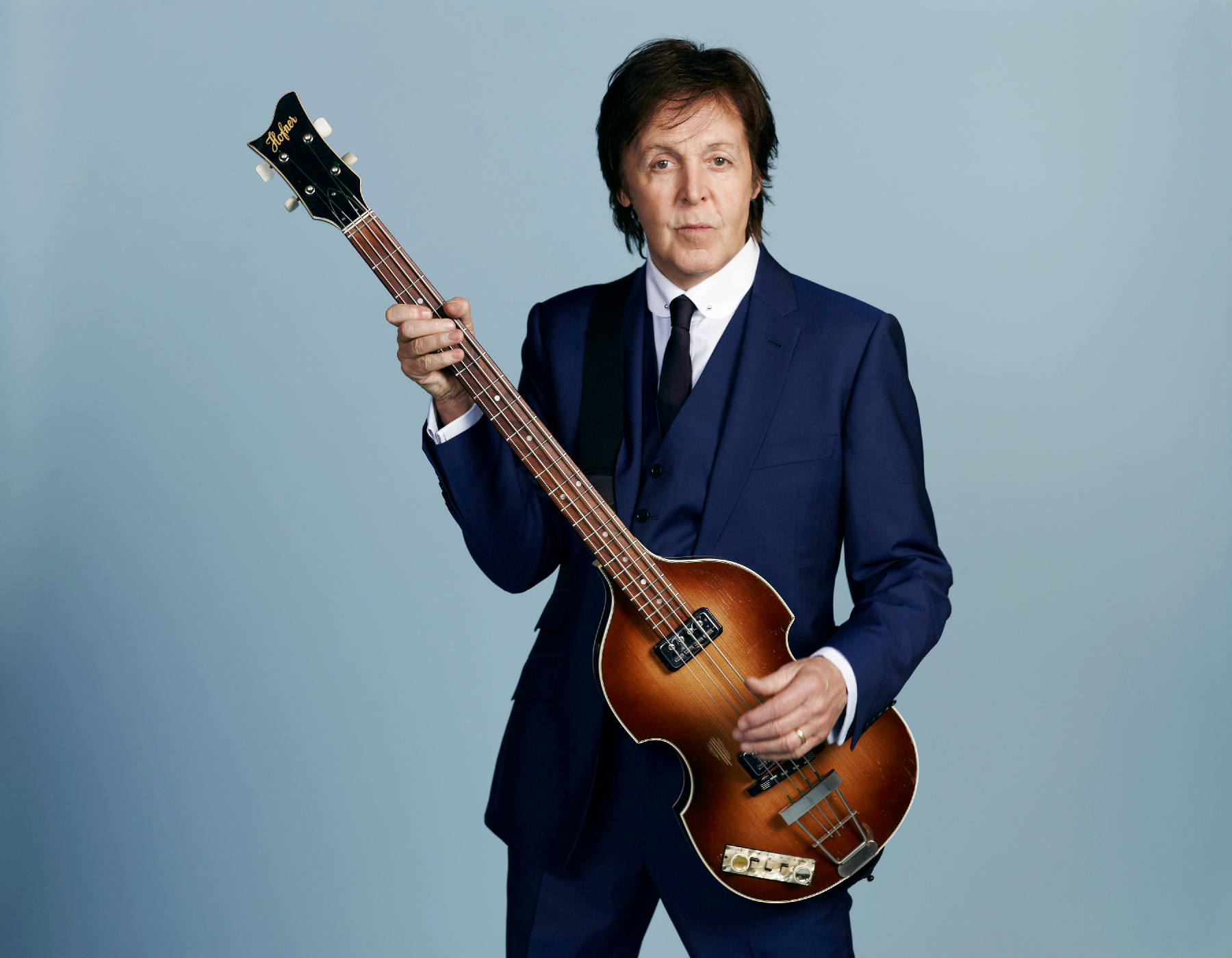 Paul McCartney: The Long and Winding Q&A