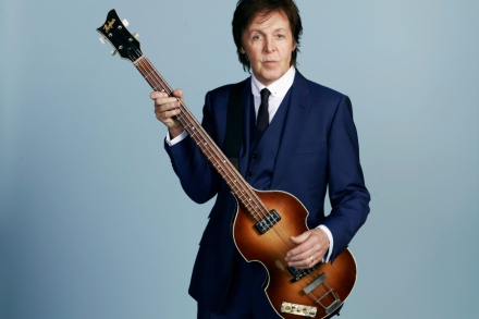 Paul McCartney: The Long and Winding Q&A – Rolling Stone