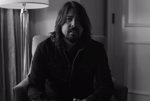 Dave Grohl Recalls First-Ever Listen to 'Superunknown': 'Holy S–t'