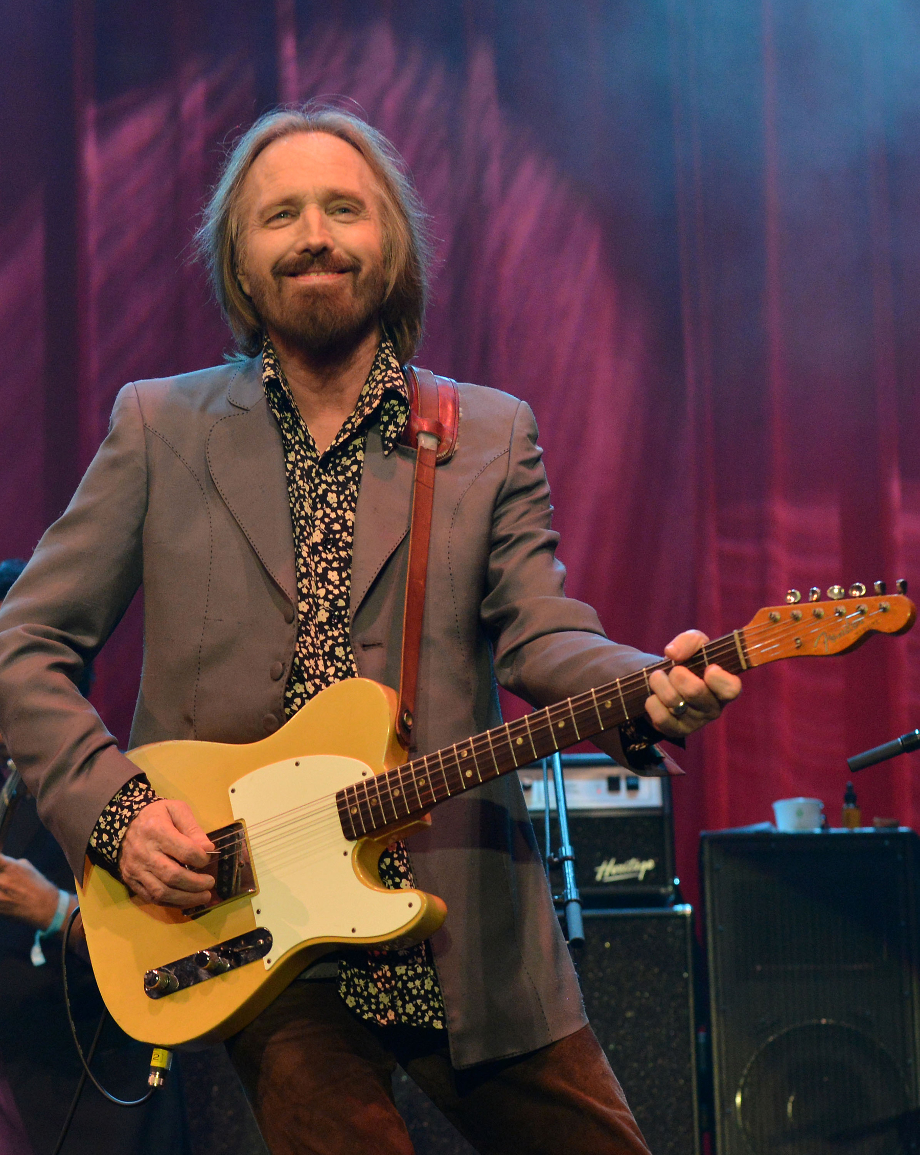 Tom Petty: Rolling Stones Were 'My Punk Music'