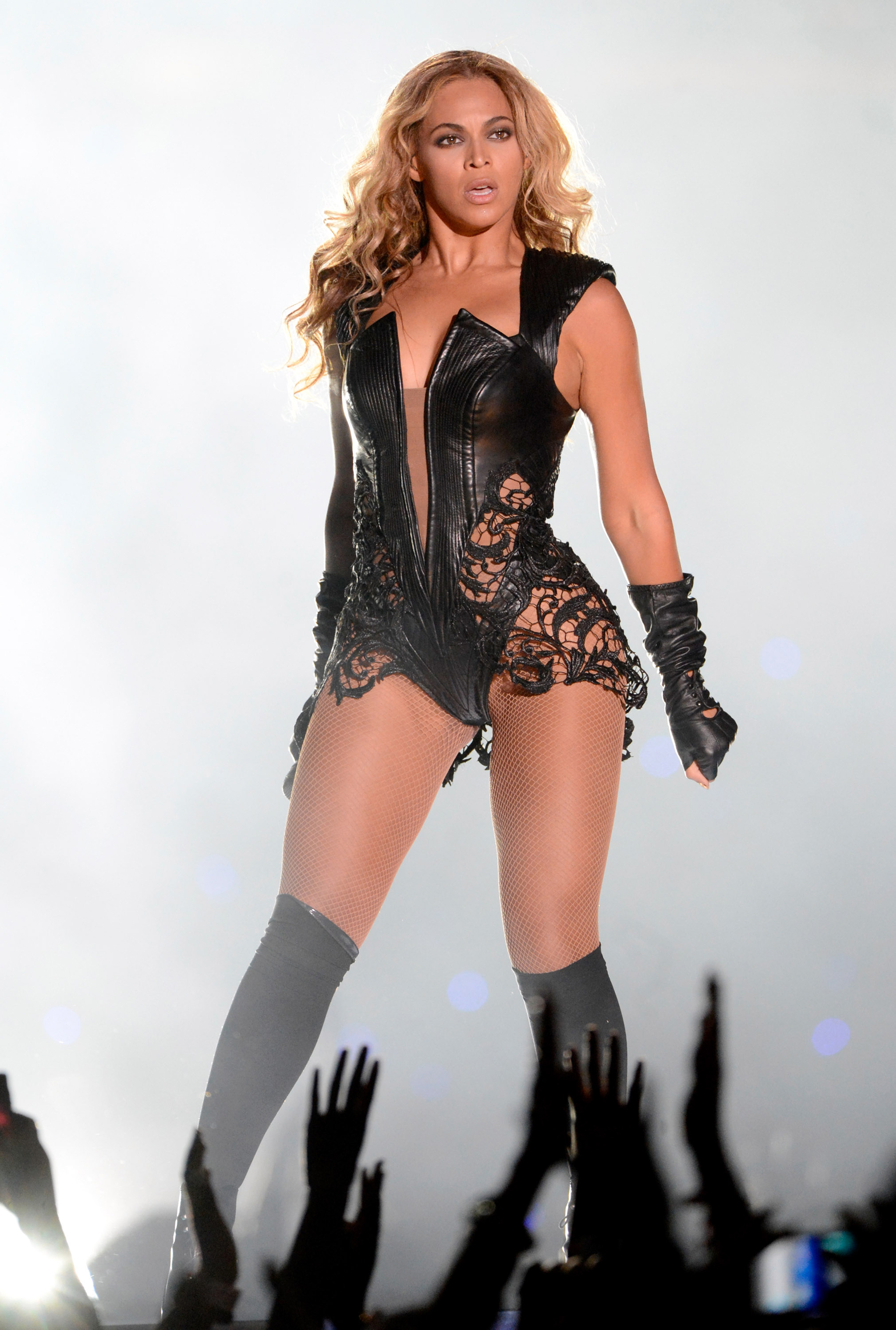 Beyonce Fashion Exhibit Coming to Rock and Roll Hall Museum