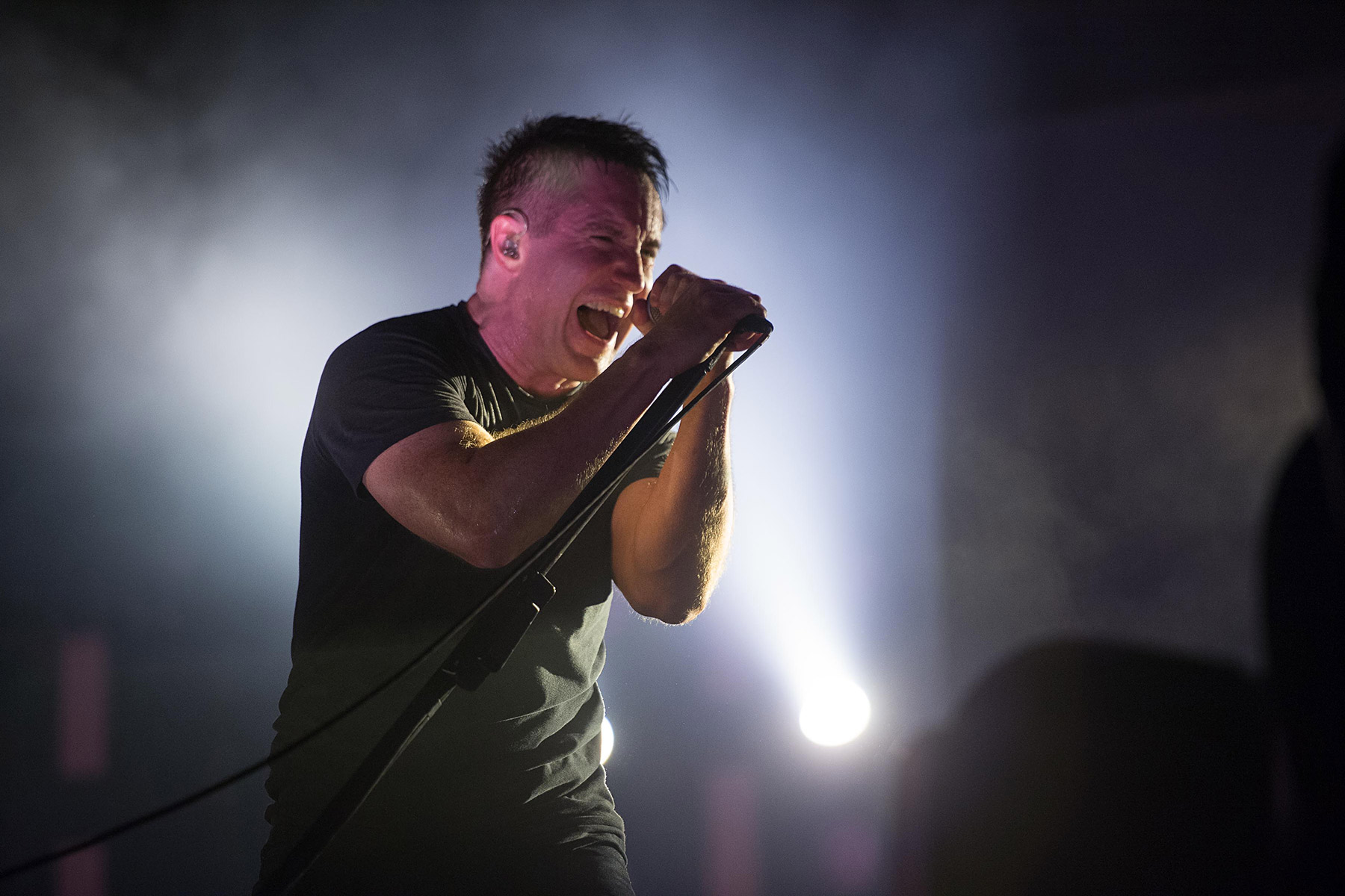 Nine Inch Nails and Soundgarden Launch Thunderous Joint Tour in Vegas