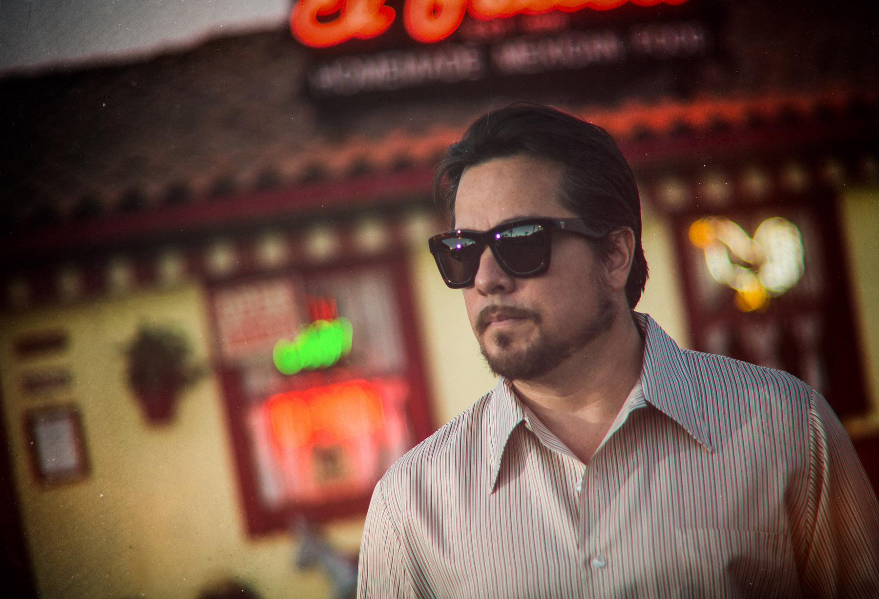 Hear Ex-Kyuss Singer John Garcia's Duet With the Doors' Robby Krieger