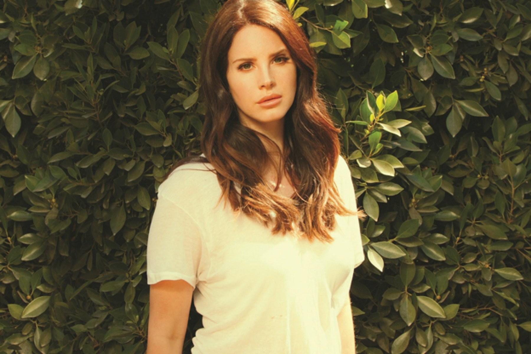 Lana Del Rey The Saddest Baddest Diva In Rock Rolling Stone