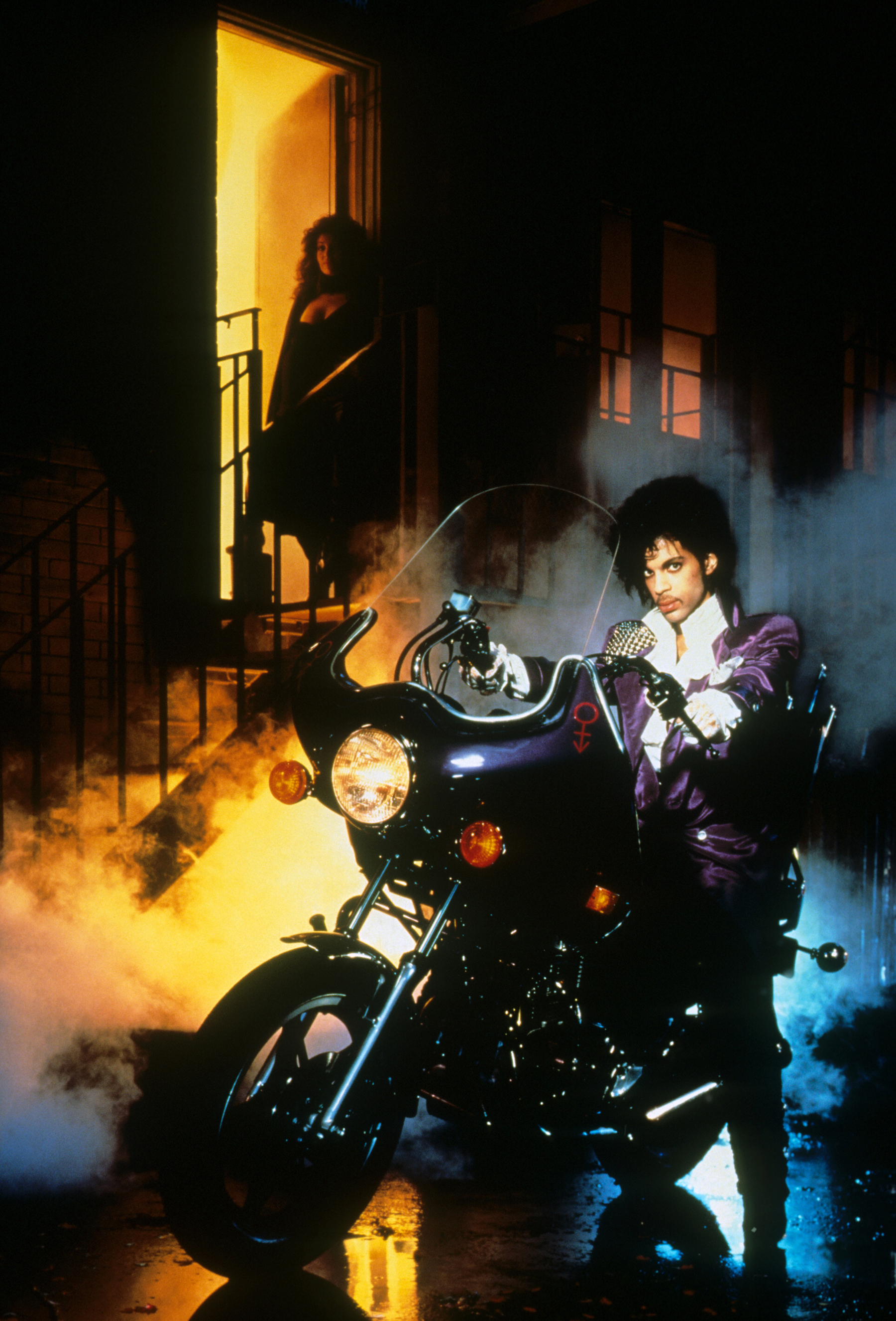 'Purple Rain' at 30: Preview the Definitive Book on Prince's Hit Film