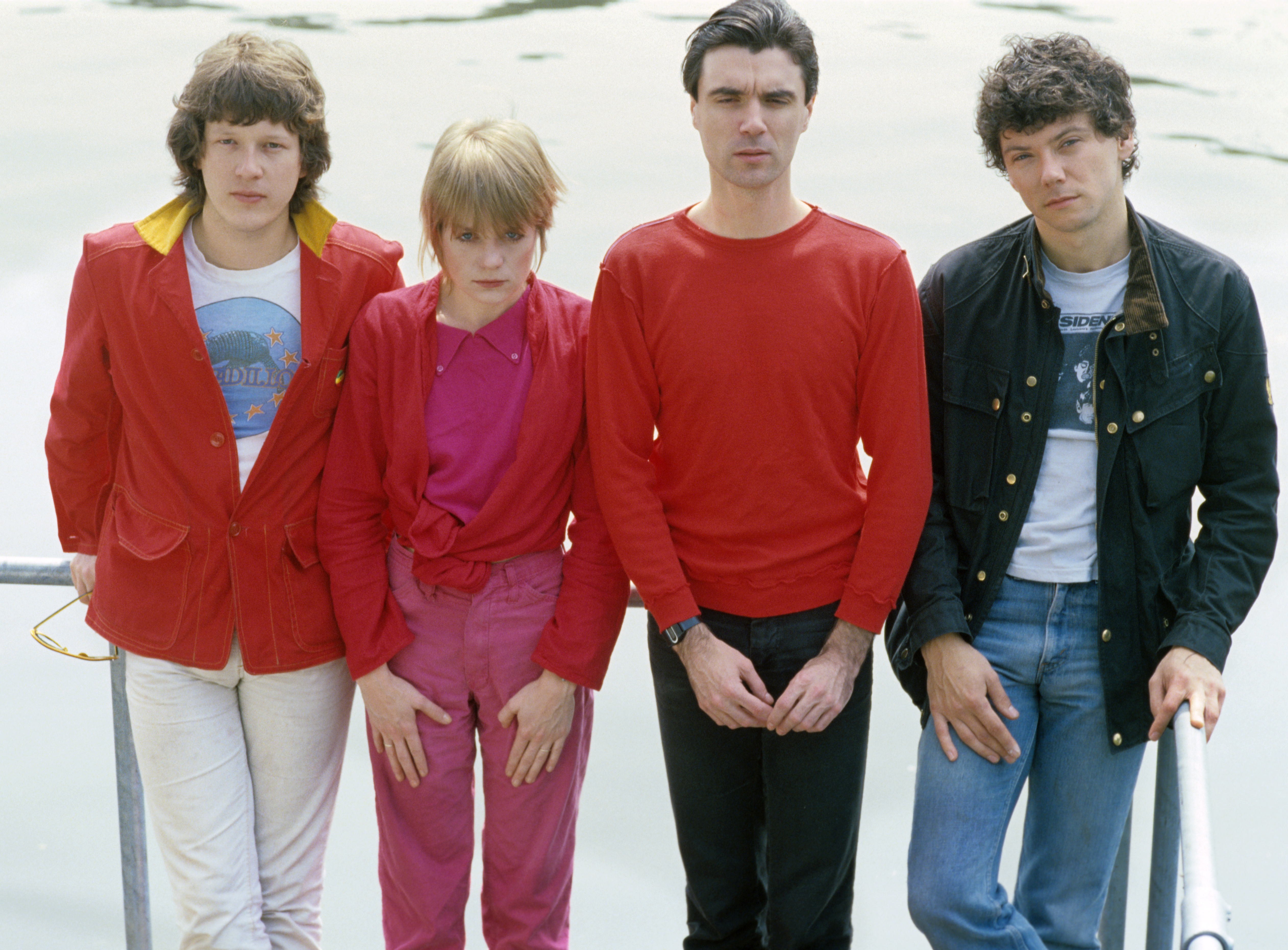 65221299e7 Talking Heads on 'Stop Making Sense': 'We Didn't Want Any Bulls–t ...