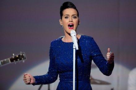 Katy Perry: I Want to Join the Illuminati! – Rolling Stone