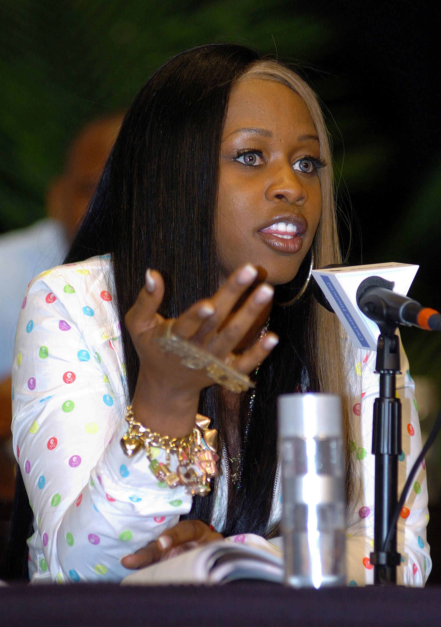 Remy Ma Released from Prison - Rolling Stone