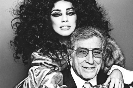 Lady Gaga and Tony Bennett Detail 'Magnificent' Collection