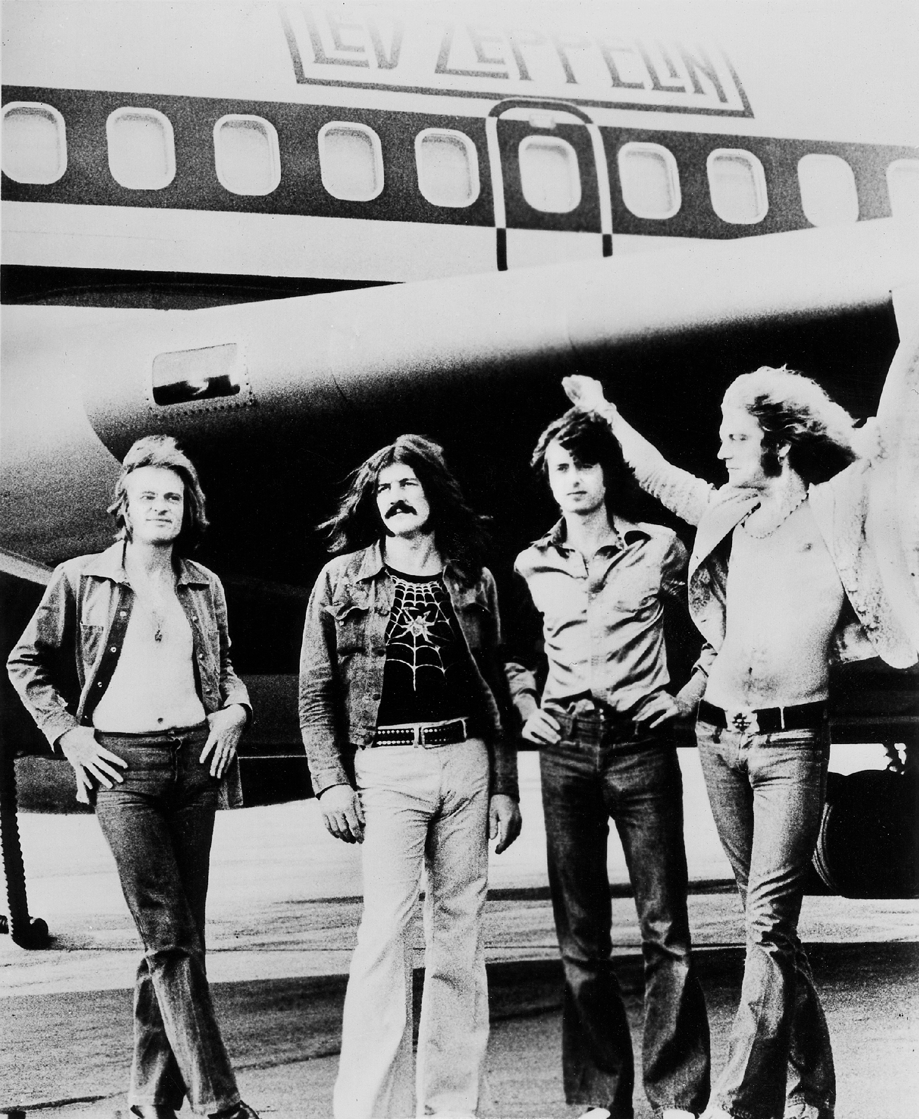 Let Zeppelin