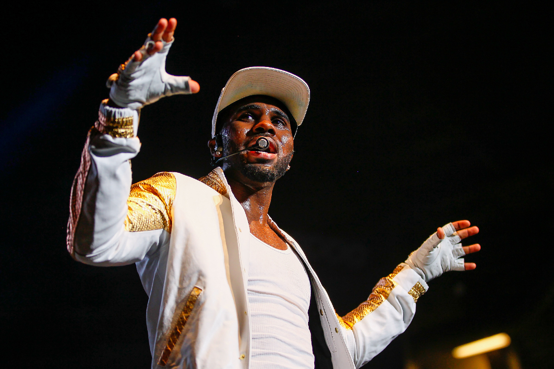Jason Derulo Moves On: 'I'm Not About Butts Anymore'