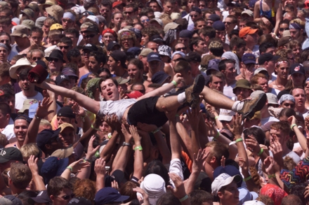 19 Worst Things About Woodstock '99 – Rolling Stone