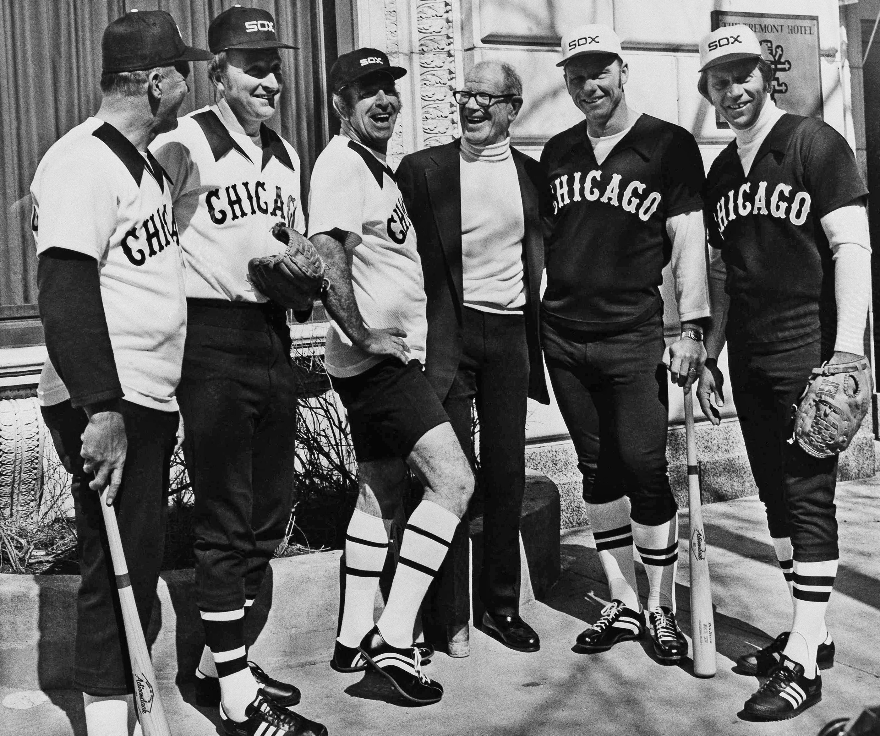 differently d17d7 bbb61 White Sox, Short Pants: Chicago's Infamous Uniforms Turn 38 ...