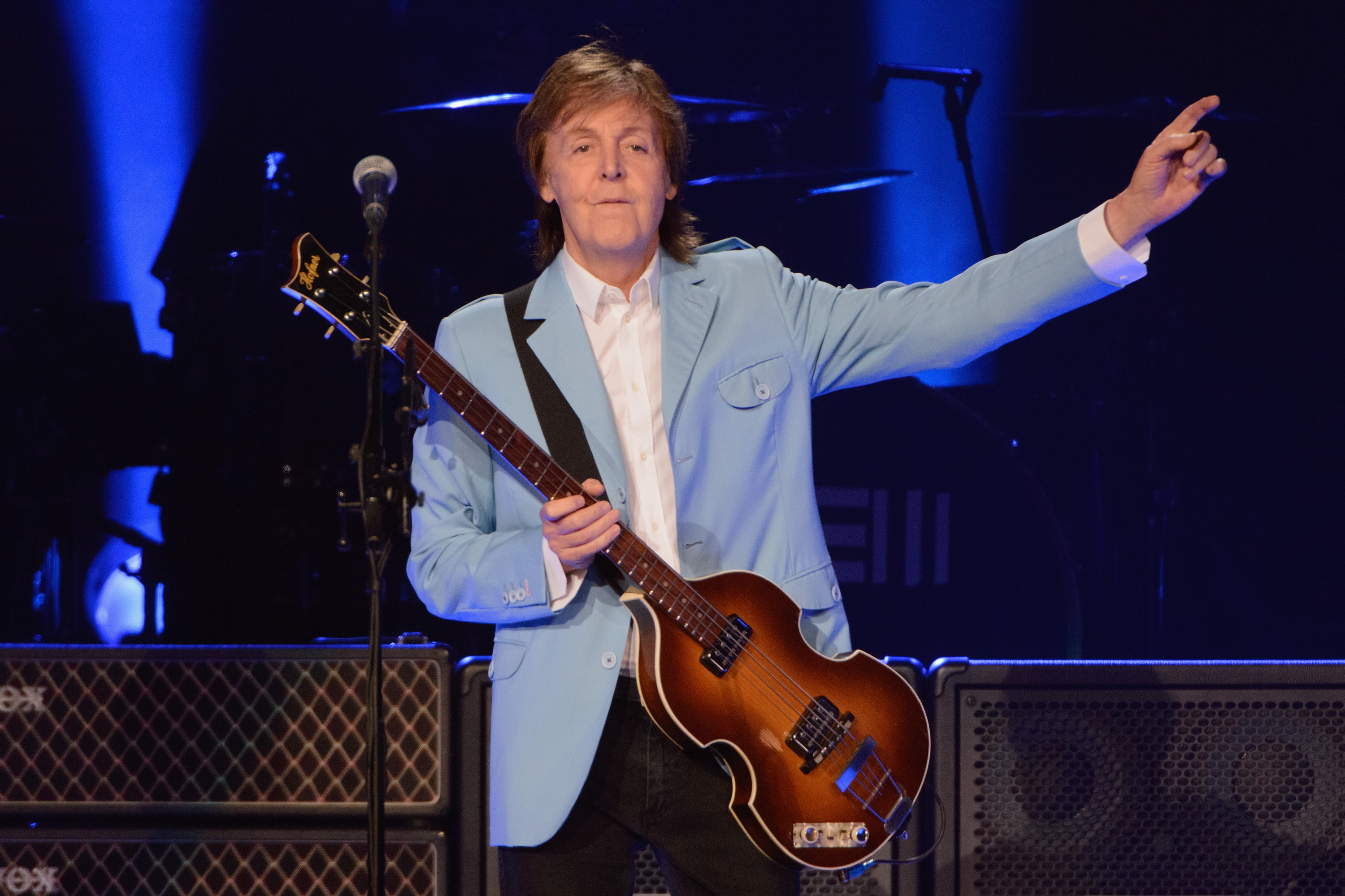 An Easy Game to Play: Paul McCartney Composes Video Game Soundtrack