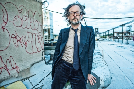 Jarvis Cocker Judges Extremely Weird Pulp Karaoke Contest