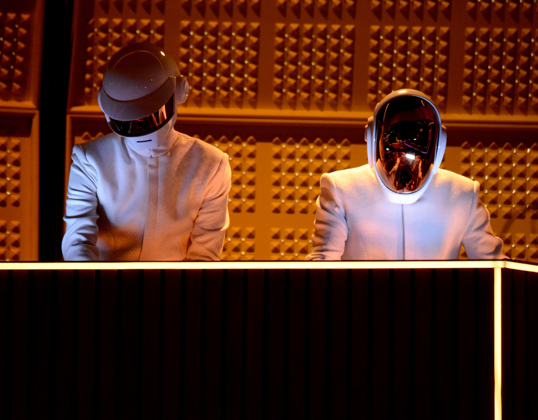 Daft Punk Make Elusive 'Human After All' Remix Album Available Worldwide
