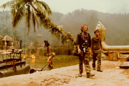 This Is the End: James Gray on 'Apocalypse Now'