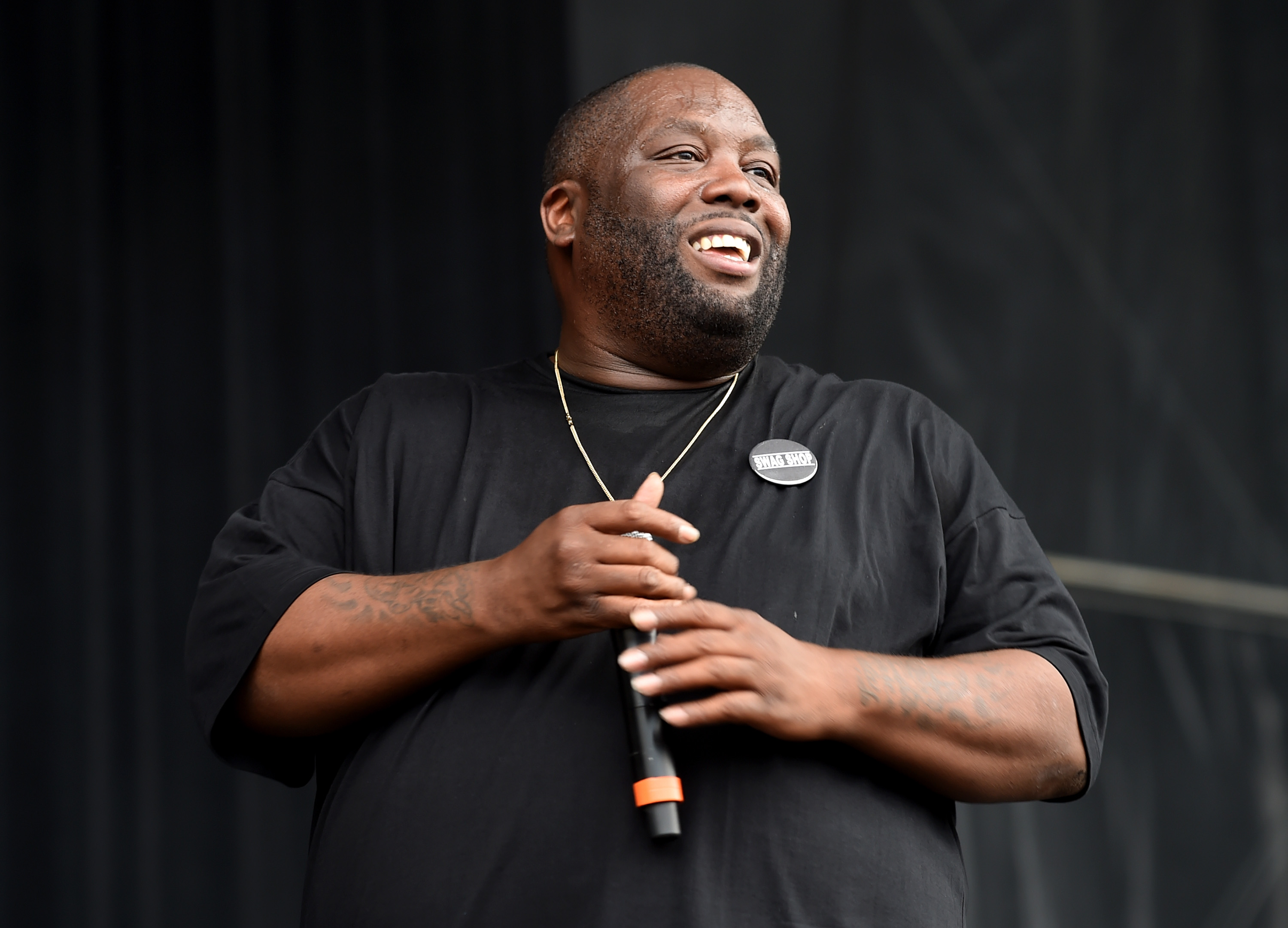 Killer Mike Pens Powerful Essay About Michael Brown Shooting