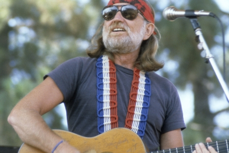 Willie Nelson 20 Awesome Tracks Only Hardcore Fans Will