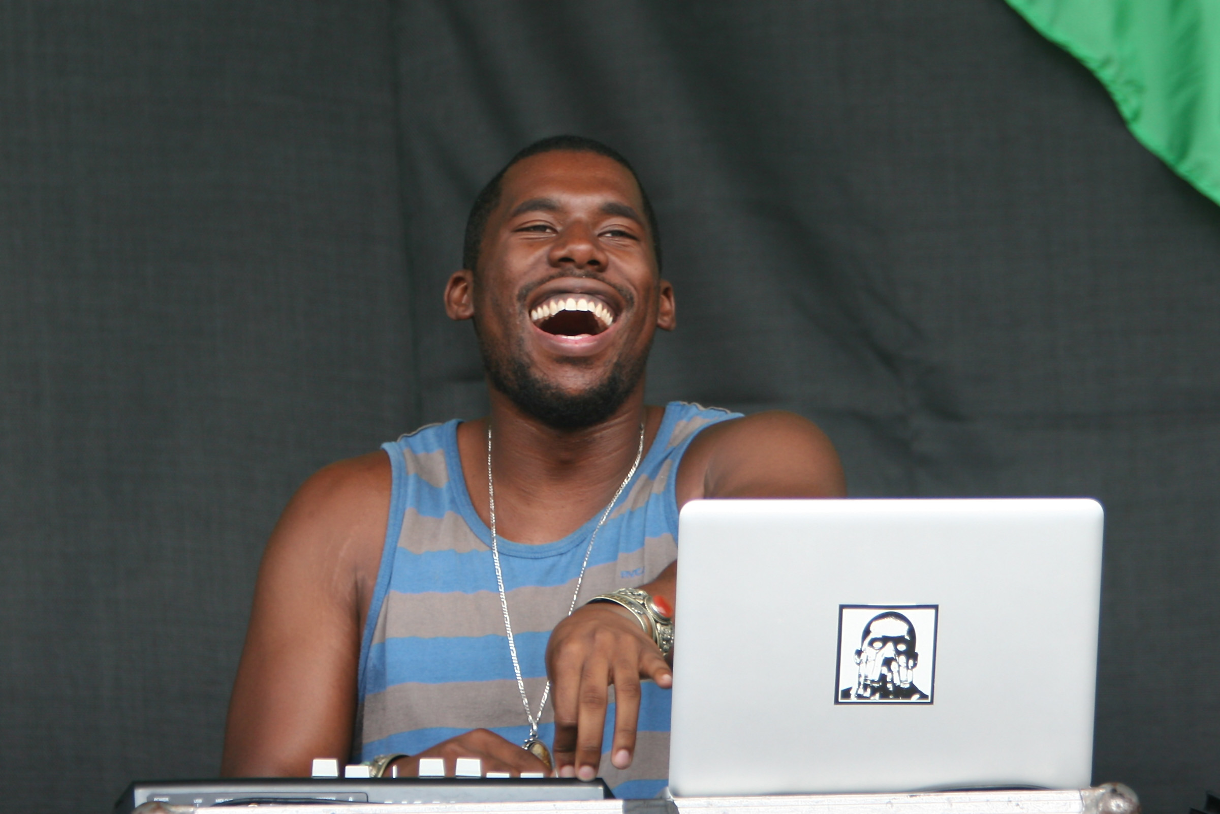 Flying Lotus Says New LP 'You're Dead!' Will 'Mess Up the Game'