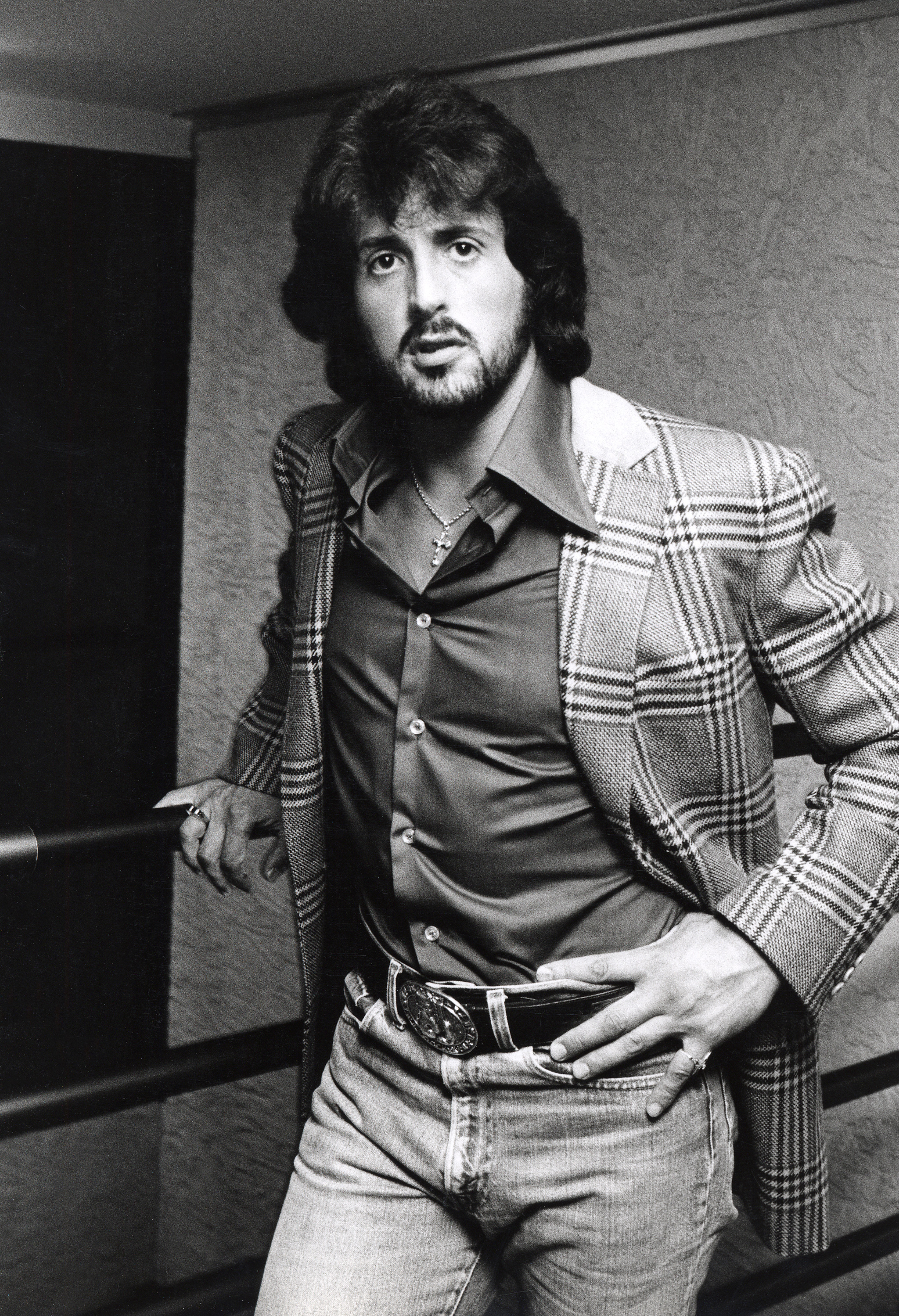 Sylvester Stallone Stars In 1970 Softcore Porn Film Before Rocky  Rolling Stone-9312