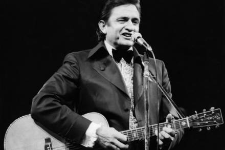 Americana Artists Pay Tribute to Johnny Cash's 'Bitter Tears