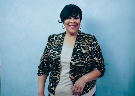 Martha Wash: The Most Famous Unknown Singer of the '90s
