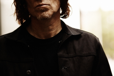 Hear Josh Homme's Electro Remix of Mark Lanegan's 'Sad Lover'