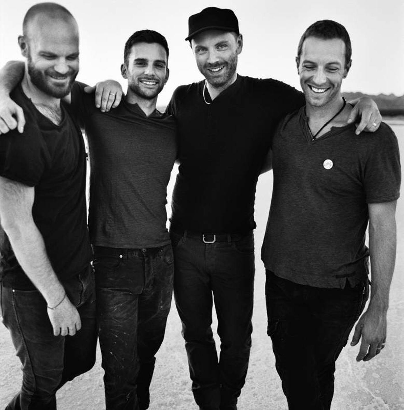 12 Great Coldplay Songs You Probably Don't Know – Rolling Stone
