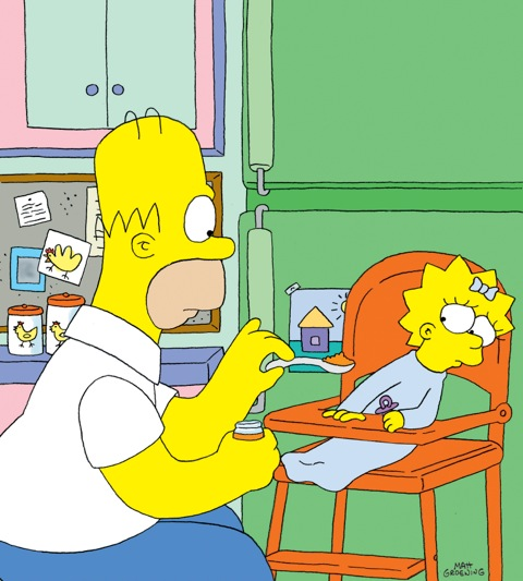 The Simpsons 150 Best Episodes Rolling Stone Maggie has to baby sit, which conflicts with a promise she made to pupert.le termite: the simpsons 150 best episodes